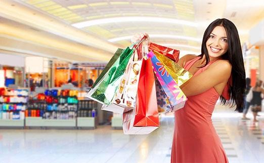 Thon Shoppingsenter