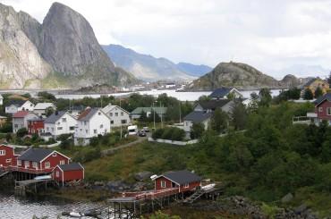 11 dg. Spennende Lofoten, Vesteålen og vakre Helgelandskysten.  Avgang: 17. juni 2019
