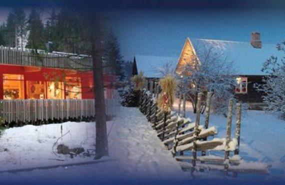Jul og nyttårsturer